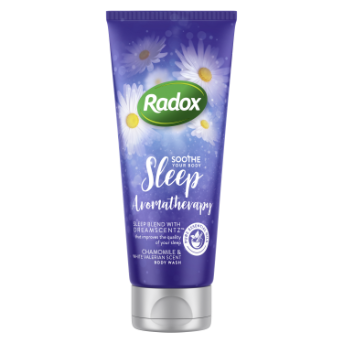 Radox Chamomile 100% inspired by nature Shower Gel 200ml
